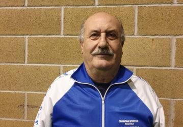 Giancarlo Parmigiani