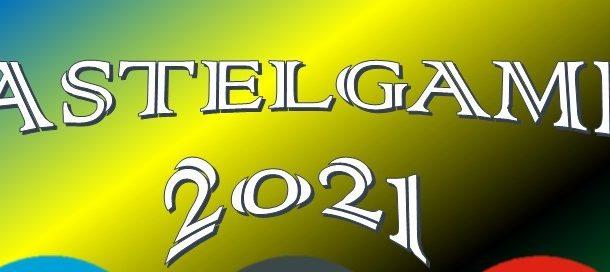 Castelgames 2021