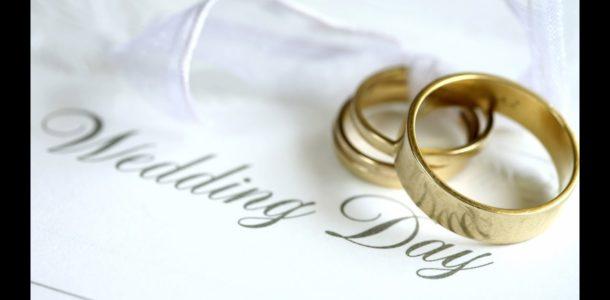 Wedding day – Anita e Stefano
